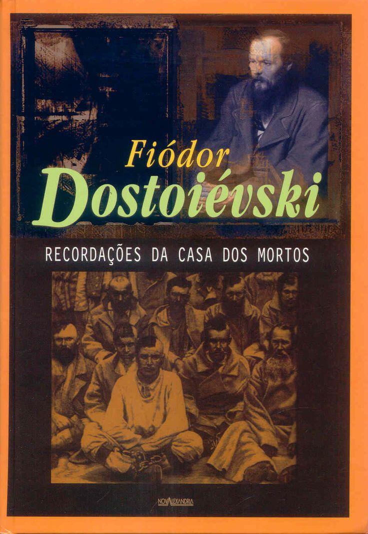 fotos dos livros de dostoievski - Pesquisa Google