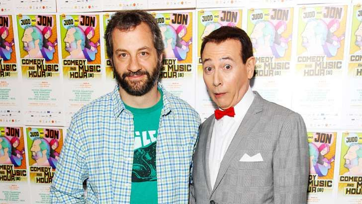 'Pee-wee's Big Holiday' Movie Coming to Netflix