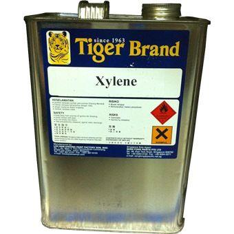 TIGER XYLENE