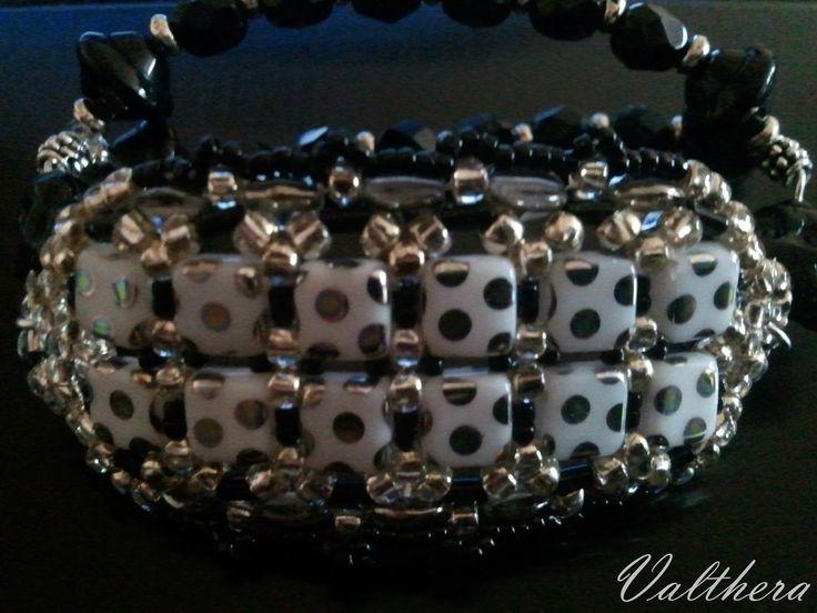 Bracelet Dalmatin