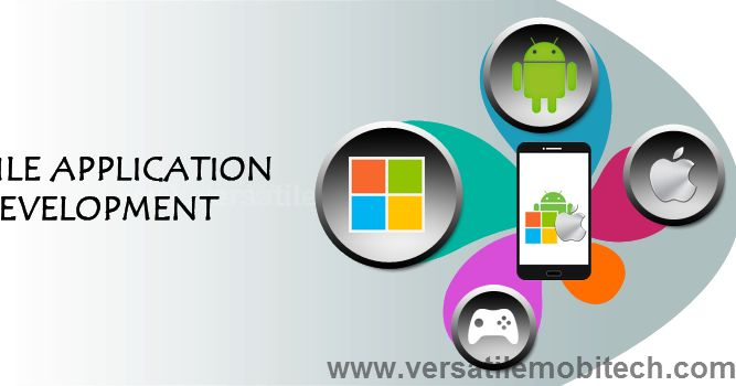 Web and Mobile Applications Development Services in India