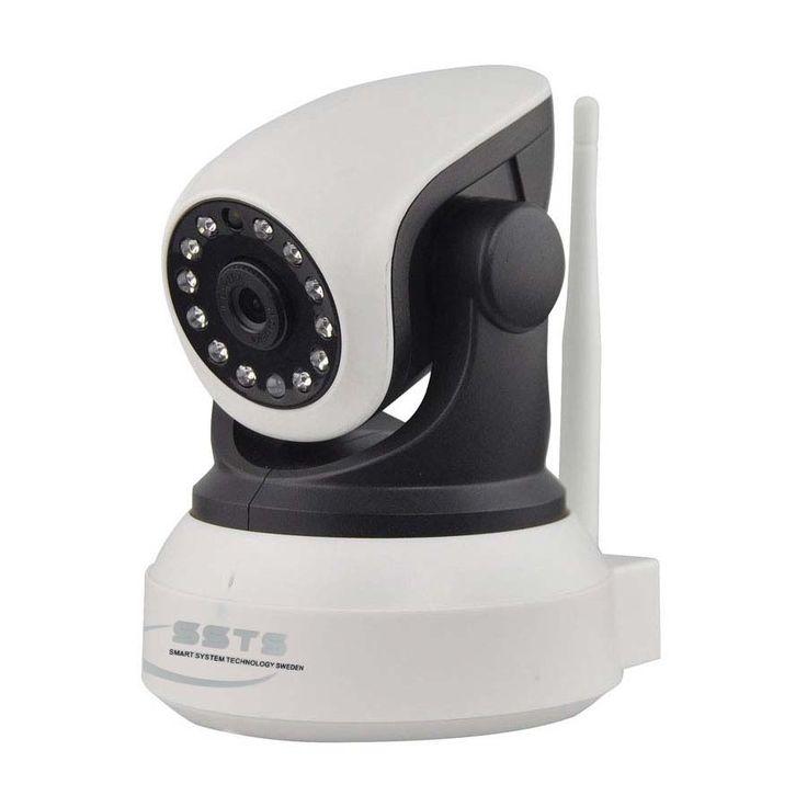 SSTS - ROBO IP CAMERA 1MP C7824