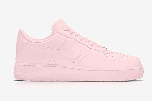 Nike Air Force De Colores 2016