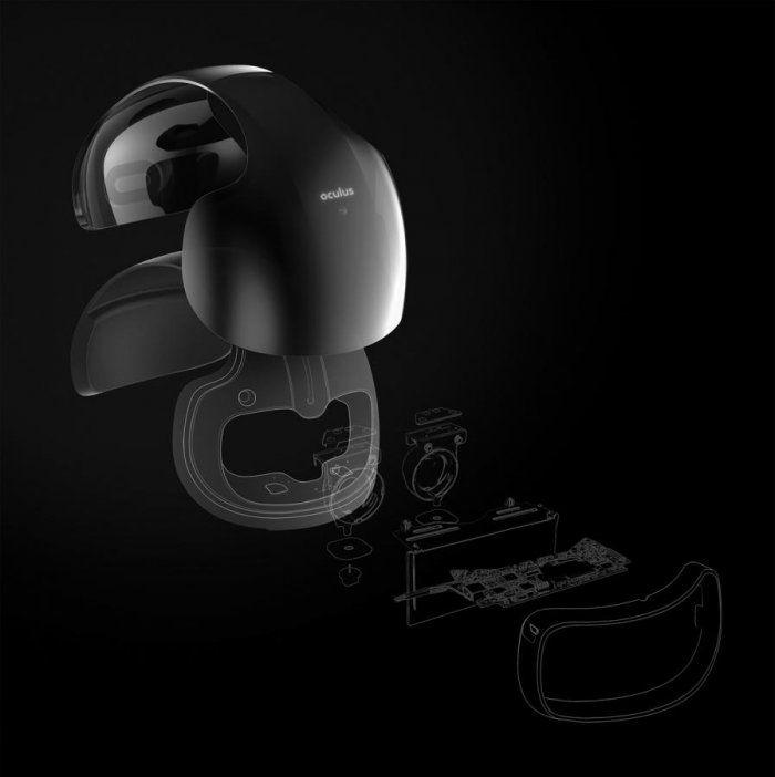 Andy Uhm – Oculus Bridge VR