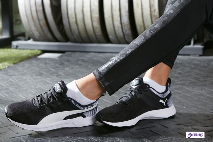 New athletic shoes to get you moving to the gym. #gordmans
