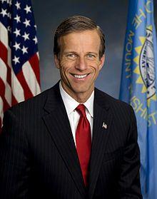 Senator John Thune- 7/3/12