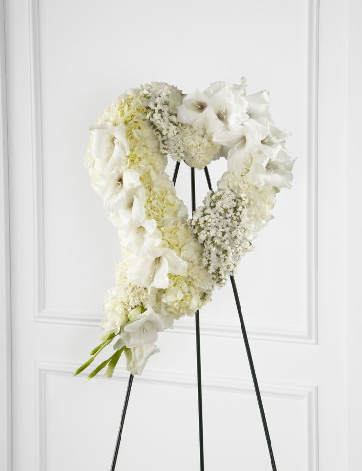 Valentine Heart Sample Condolence Messages Deceased