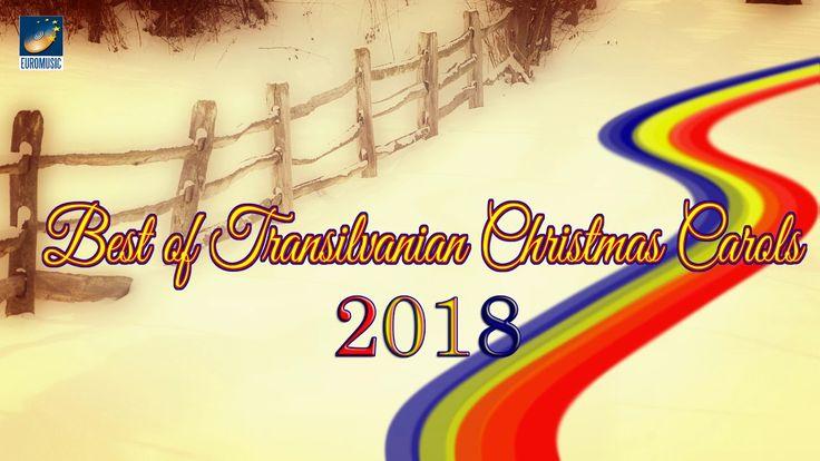 Best of Transilvanian Christmas Carols 2018
