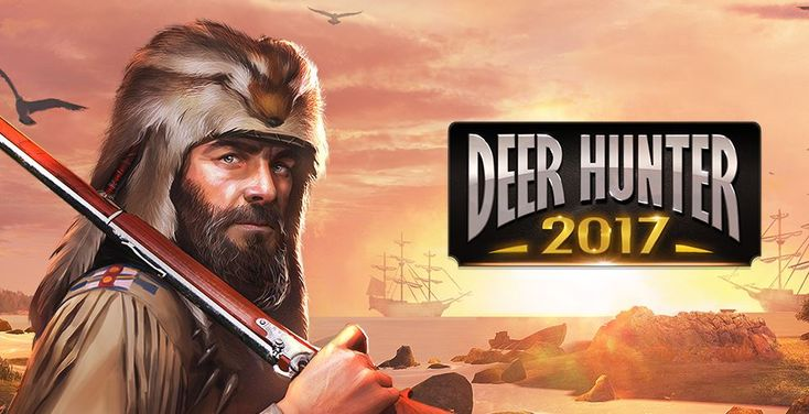Free Amazon Android App of the day for 7/03/2017 only!   Normally $0.01 but for today it is FREE!! DEER HUNTER 2017 Product features HUNT AROUND THE WORLD Pursue trophies in unique and beautiful locations that span the globe from Alaska to Zimbabwe. BAG B