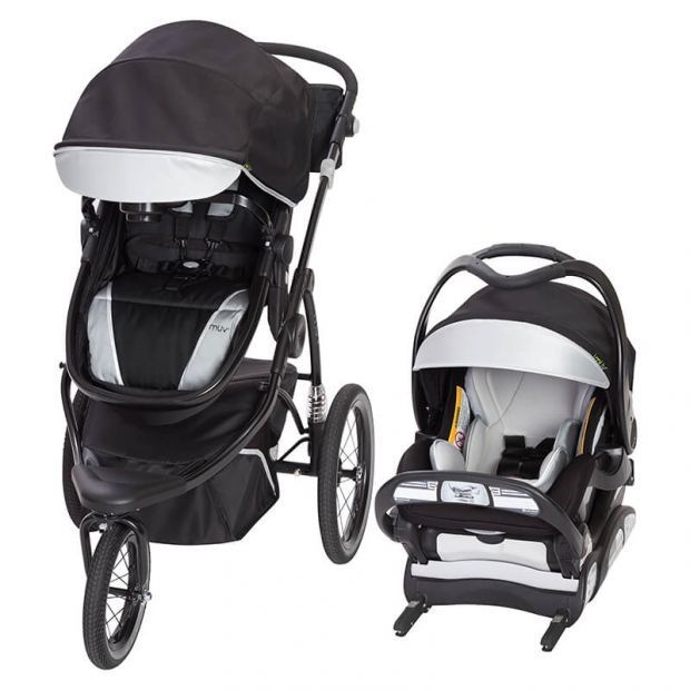48+ Baby trend stroller instructions information
