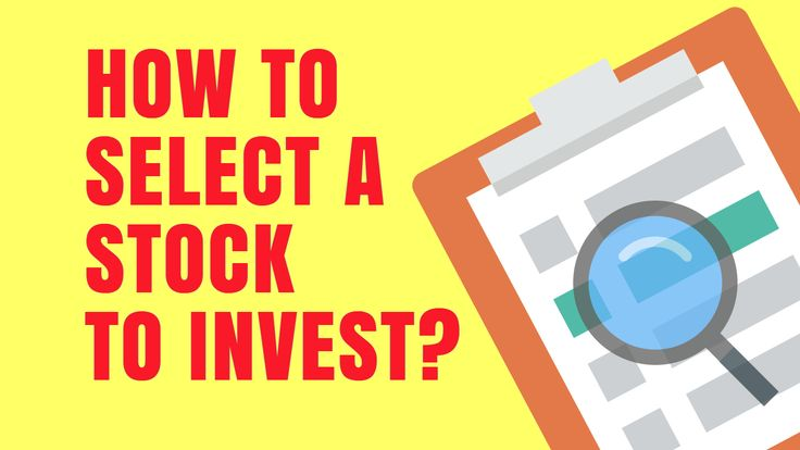 How To Select A Stock To Invest In Indian Stock Market For Consistent Returns? | Stock Market Basics