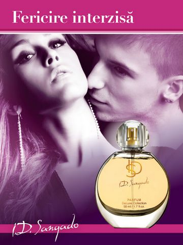 Ellys Shop: Parfum ID Sandago Fericire interzisa