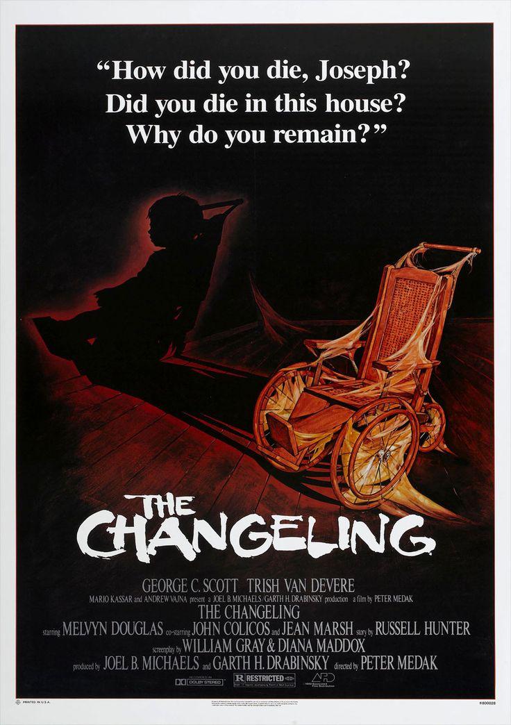 The Changeling – Απόλυτος Τρόμος (1980). Ένα από τα καλύτερα φιλμ τρόμου με στοιχειωμένα σπίτια που γυρίστηκαν ποτέ και με σπουδαία ιστορική σημασία. #Changeling #horrormoviesgr