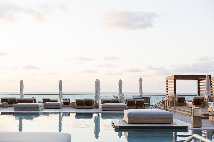 Inspiration Versilica Sky Beach @ Verve Suites Mont Kiara, Kuala Lumpur