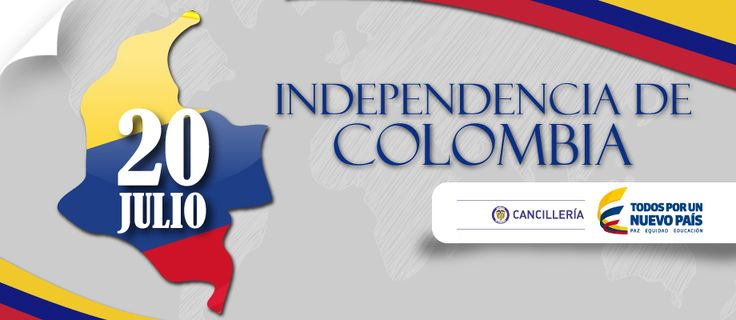 """Celebración de la fiesta de la Independencia de Colombia. En el Country: """"... con carreras de burros, de saltos, de obstáculos, continuaba con un descomunal almuerzo de terneras puestas a asar sobre brasas desde la noche anterior y terminaba en la pista de baile..."""", página 69."""
