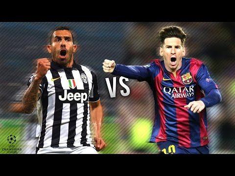 Jadwal Final Liga Champions 2015: Juventus vs Barcelona