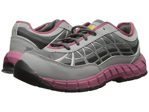 Caterpillar Connexion Steel Toe Grey - Zappos.com Free Shipping BOTH Ways
