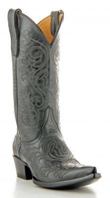 Womens Yippee Ki Yay Ashton Boots Black And White #Yl001-11 via @Chris Allen sutton Boots