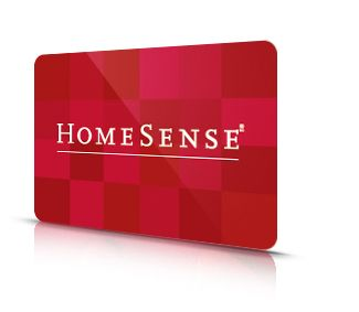HomeSense Gift Card