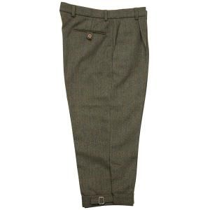 Hoggs of Fife Edinburgh Tweed Breeks from ArdMoor for stylish and robust breeks with matching jacket and cap available - Buy Online Now
