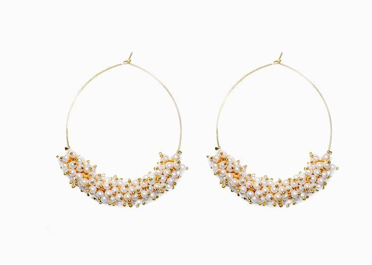 Hot fashion earrings