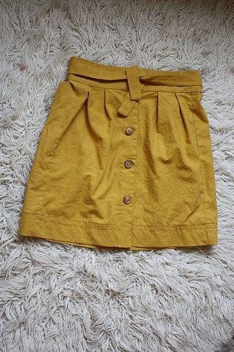 Wiksten Tulip Skirt