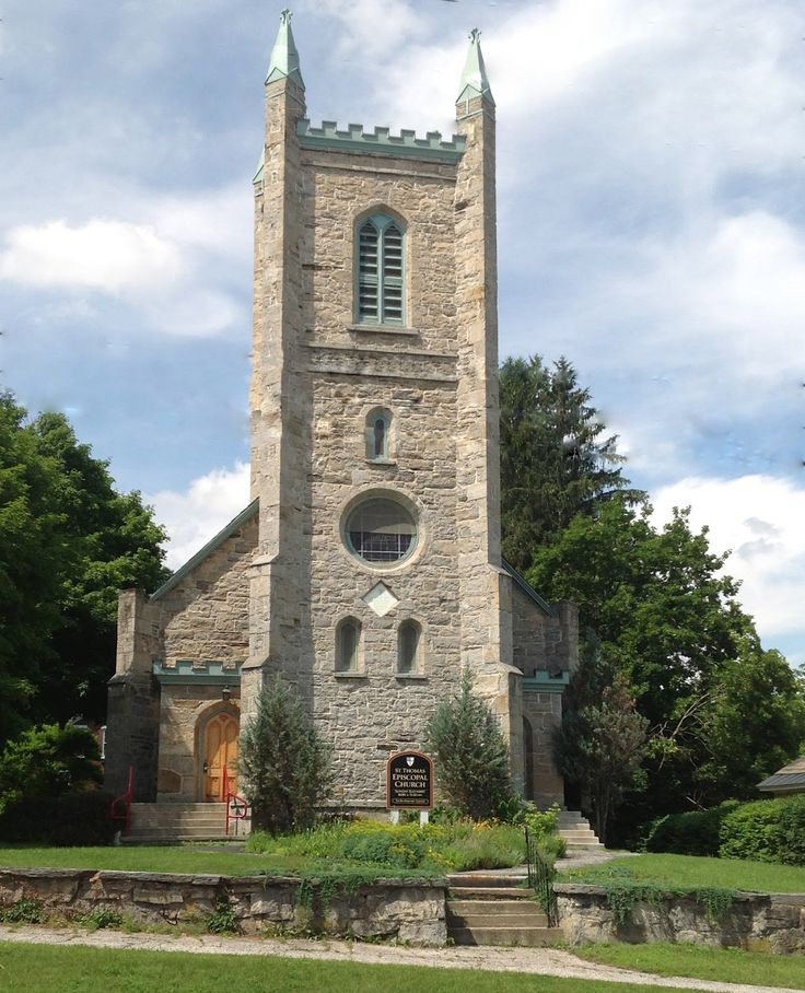 Trinity Episcopal Church Rutland, VT