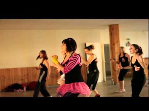 Chica LOCA Instructeur Zumba [ Muret : Haute garonne] : Pegate