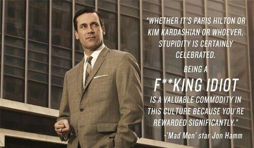 f**king idiots