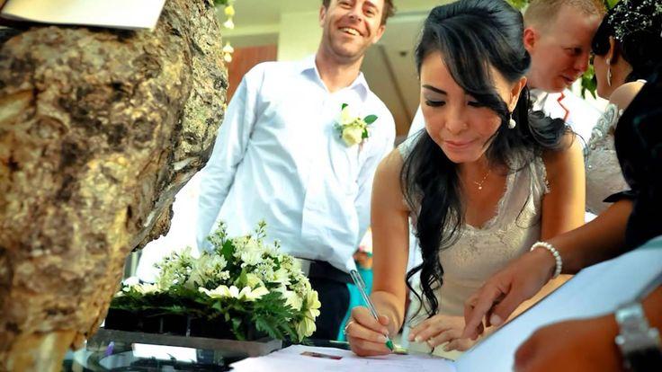 Arts Of Wedding