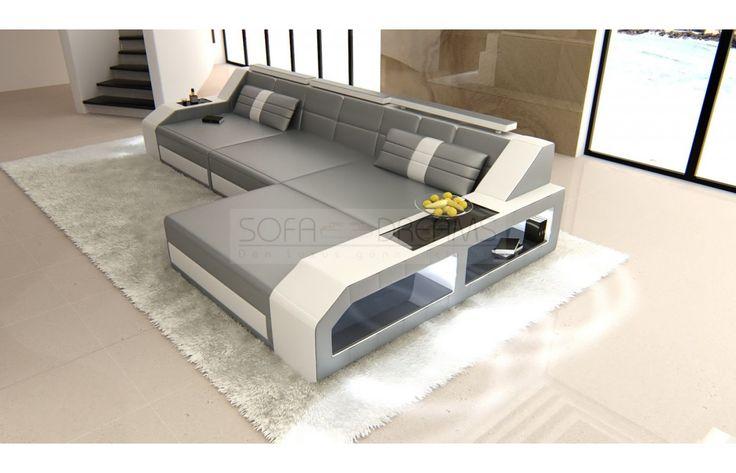 tolle l sofa g nstig sofa designs sof. Black Bedroom Furniture Sets. Home Design Ideas