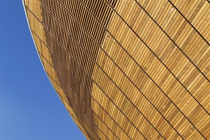 London 2012 Olympic Velodrome - Picture gallery