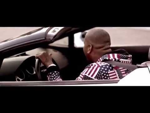 DJ Mustard - Burn Rubber Feat. Joe Moses and YG Official Video