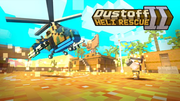 Dustoff Heli Rescue 2 [PS4] - Another Mobile Port That Fails To Launch #Playstation4 #PS4 #Sony #videogames #playstation #gamer #games #gaming