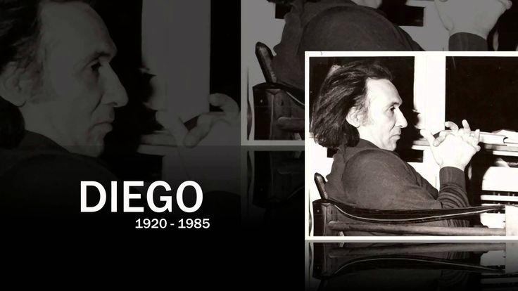 DiegoVoci™ In memoriam to Antonio Diego Voci (1920-1985). Read more at https://en.wikipedia.org/wiki/Antonio_Diego_Voci