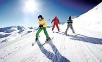 Private Day Trip to Beijing Nanshan Ski Resort and Chunhuiyuan Hot Spring-Beijing-China-Ski / Snowboard Hire