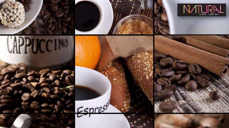 En el lobby bar de Sonesta, puedes tomar y disfrutar el mejor café @AmorPerfectoCaf #cafecolombiano