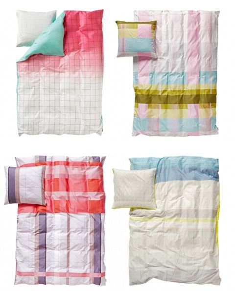 Bed Linen by Hay
