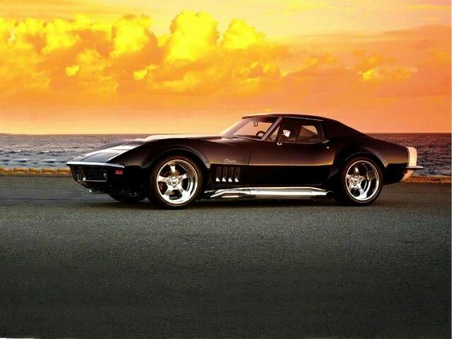 Corvette www.classiccarssanantonio.com We repair Corvettes!