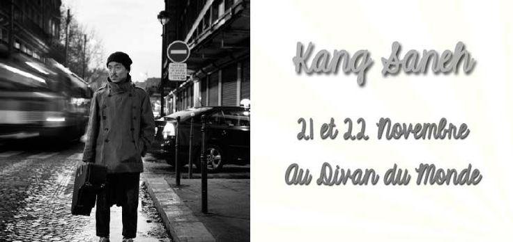 Kang San Eh