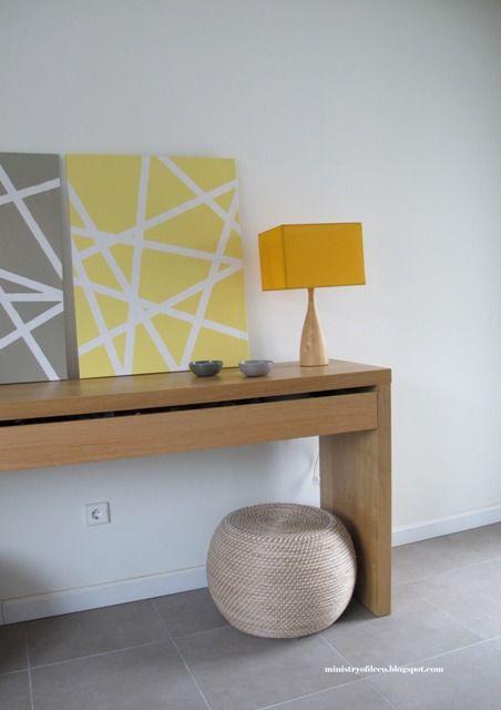 Blog sobre proyectos e ideas de decoración, trucos low-cost, interiorismo, DIY, decoración para niños.