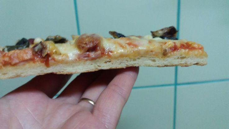 Cum se face aluatul de pizza pufos, crocant- o reteta simpla, rapida, pas cu pas, cu toate secretele si reusita sigura.