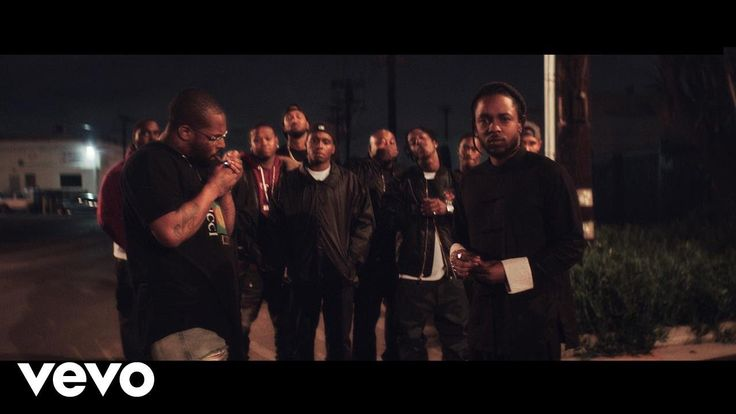 "DAMN. available now http://smarturl.it/DAMN Dir: Nabil & the little homies Producer: Anthony ""Top Dawg"" Tiffith, Dave Free, Angel J Rosa Production co: TDE F..."