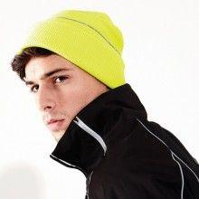 Hi Vis Beanie Hat - 4 colours