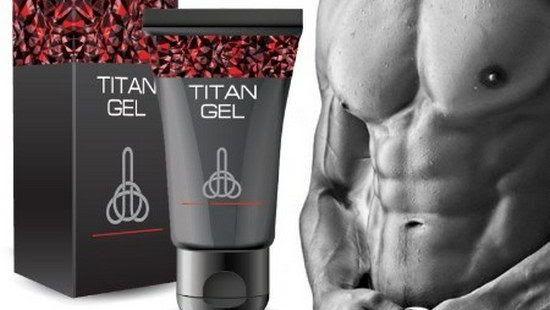 Titan Gel  revisão opiniões preço onde comprar Titan Gel