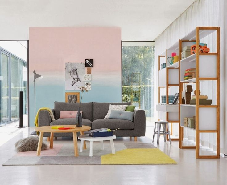 Collection d co style scandinave printemps t 2014 la for La redoute maison et deco
