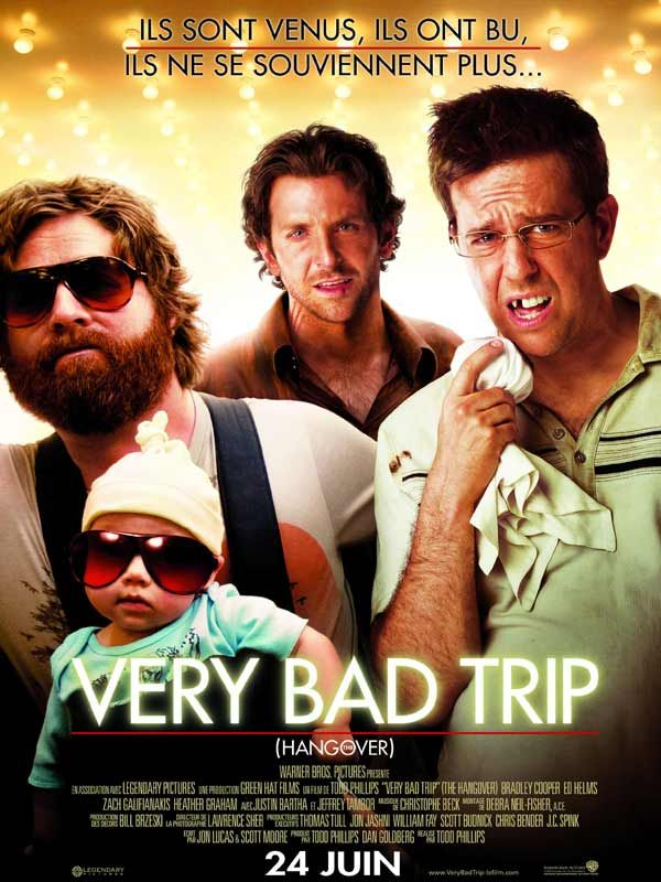 very bad trip | Very Bad Trip - film 2009 - AlloCiné