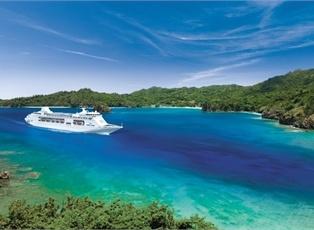 Pacific Pearl in Vanuatu