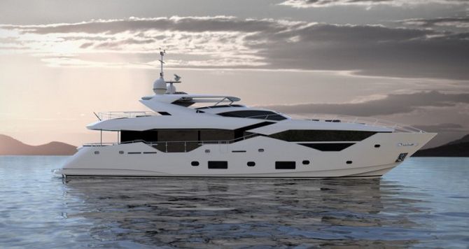 Sinot exclusive yacht design