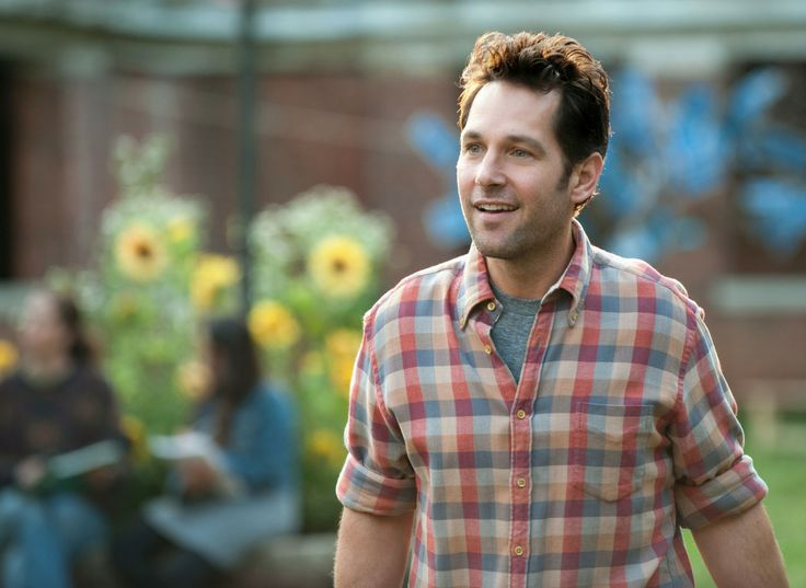 Paul Rudd | Naturally Comic  http://focusfeatures.com/splashpage/paul_rudd?film=admission